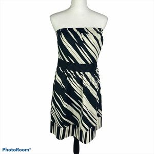 The Limited Strapless Dress, size 6